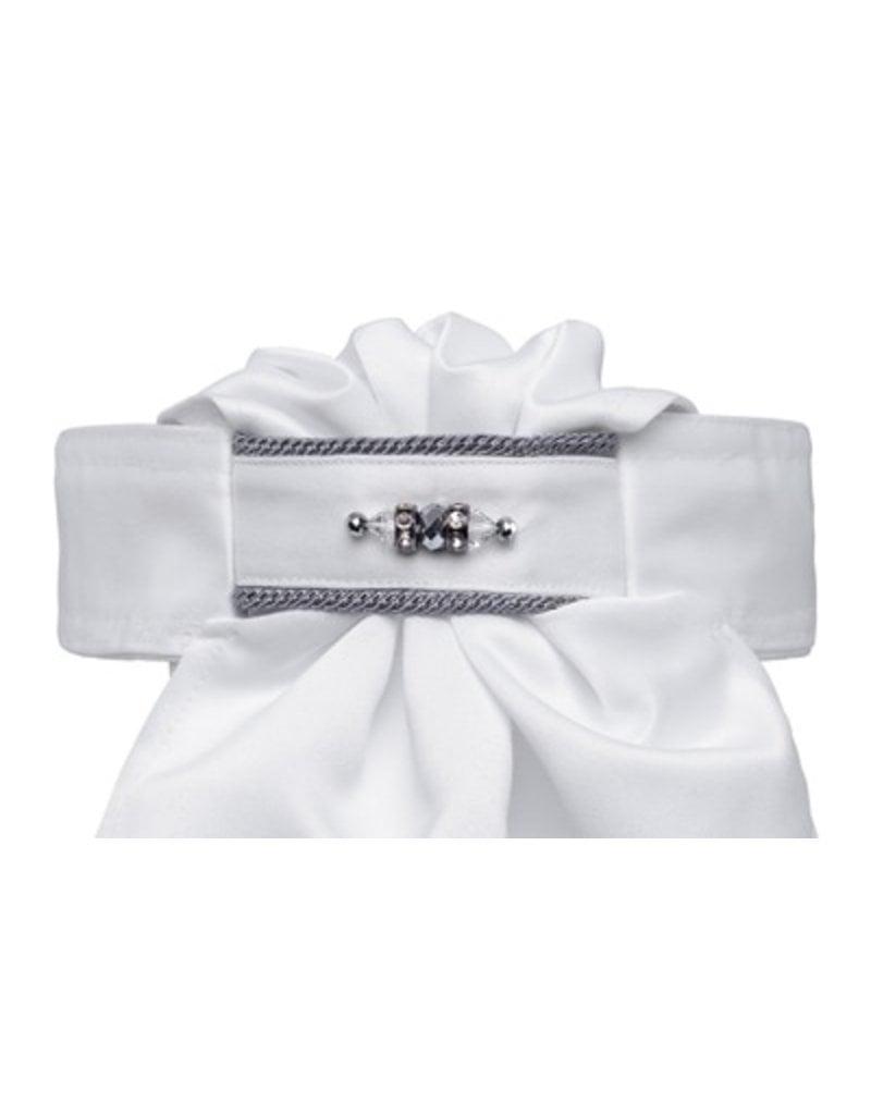All Tied Up Women's Fancy Beaded Stock Tie
