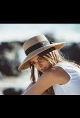 BC Hats Avette Sewnbraid Beach Hat