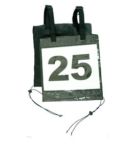 Intrepid International Competition Pinny Number Holder