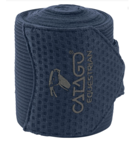 Catago FIR-TECH Polo Wraps Set of 4