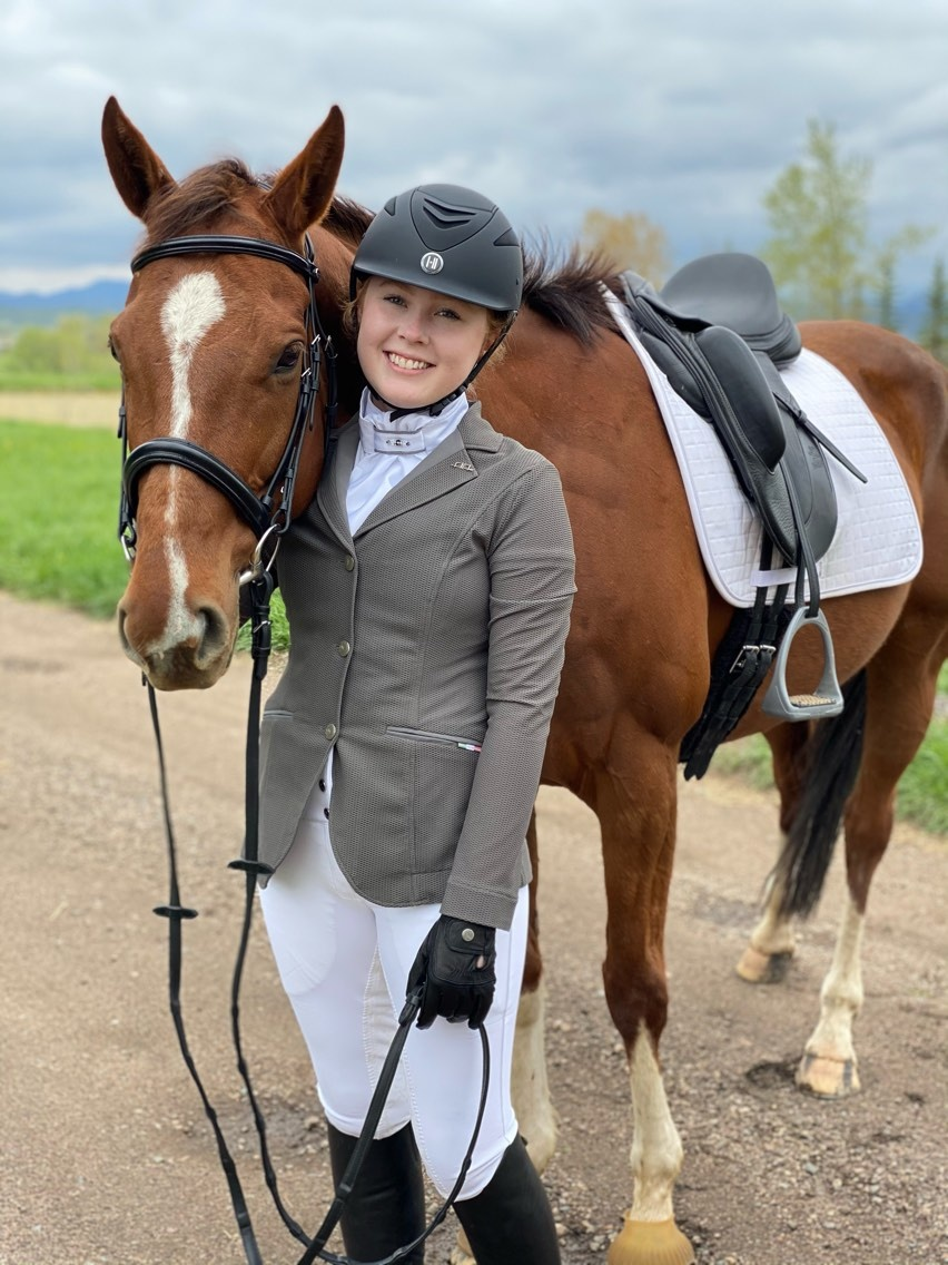 Dressage Attire and Tack Rules