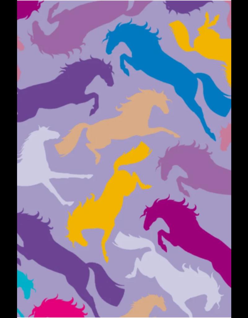 Horse Hollow Press Blank Greeting Card