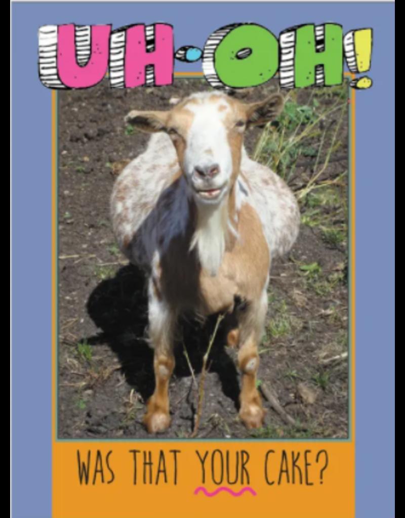 Horse Hollow Press Birthday Card