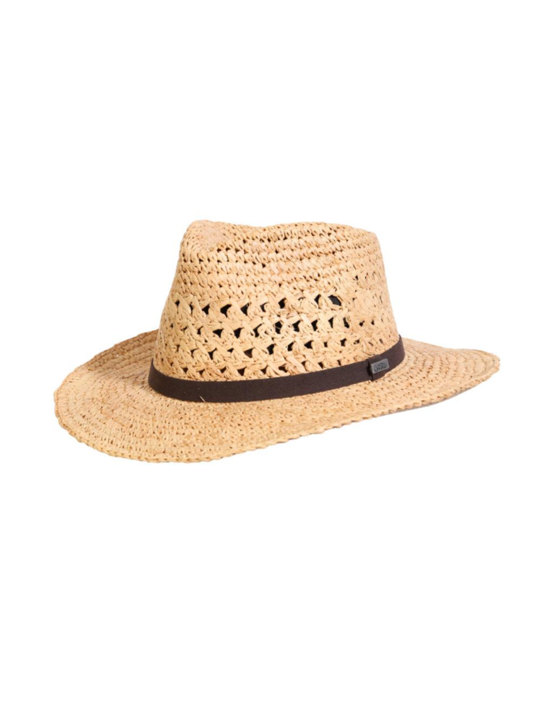 BC Hats Montego Bay Raffia Hat
