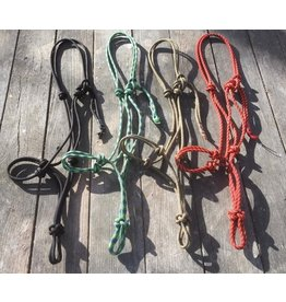 Max Tack 7mm Rope Halter