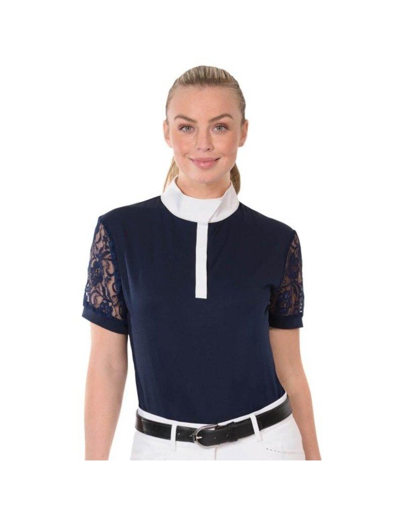 Ovation Elegance Lace Show Shirt