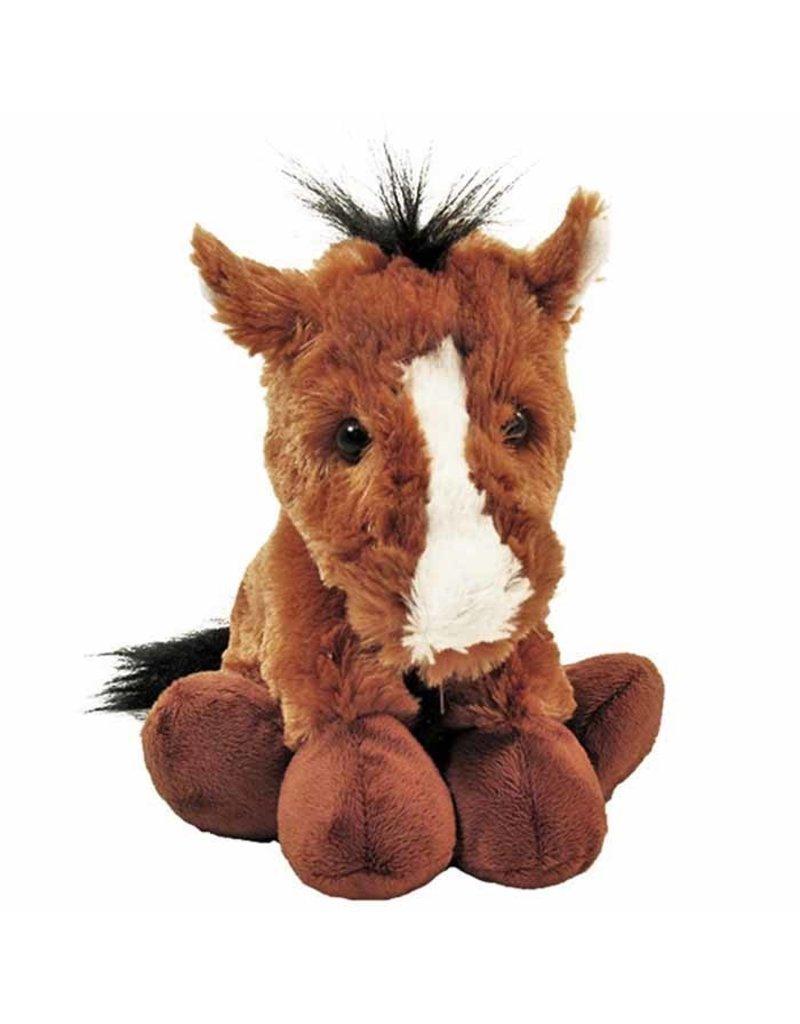 "GT Reid 11"" Plush Sweetheart Horse"