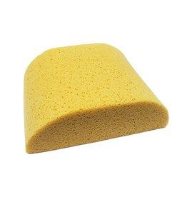 Jacks Body Sponge Half Moon Large