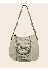 American Glory Liberty Farms Hobo Bag