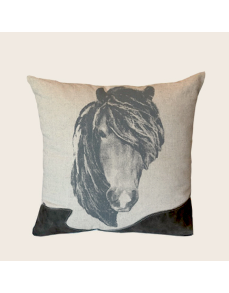 American Glory Wild Pillow
