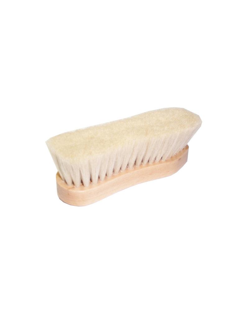 Champion Hill Brush Co Goat Hair Face Brush