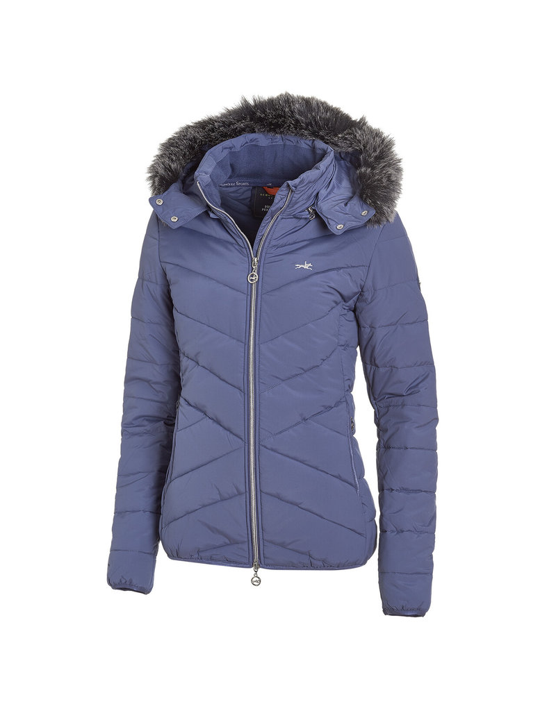 Schockemohle Vicky Ladies Quilted Jacket