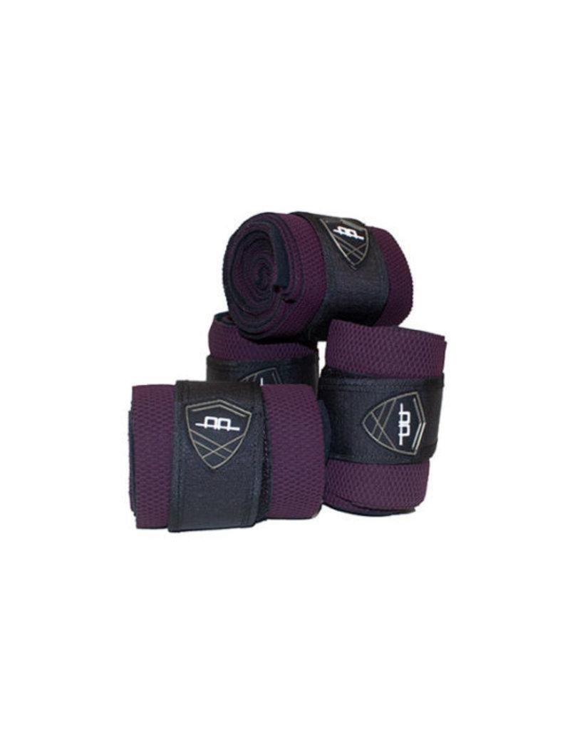 AA Platinum Fleece Bandages Primatova