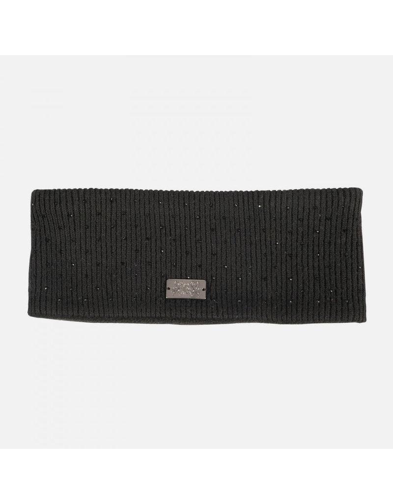 Horze B Vertigo Drew Headband Black