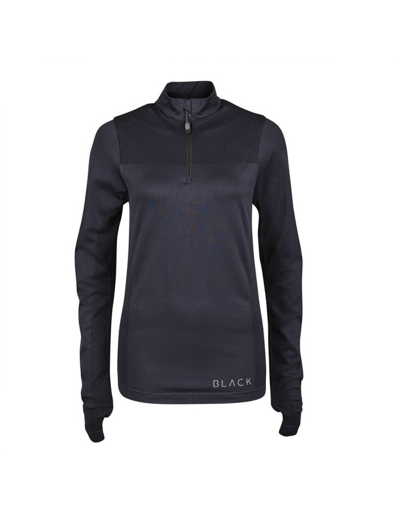 Dublin Jenny Half Zip Competition Shirt