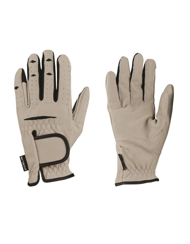 Dublin Everyday Mighty Grip Riding Gloves