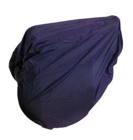 Roma Nylon Saddle Cover Blue