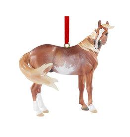 Breyer Beautiful Breeds Mustang Ornament
