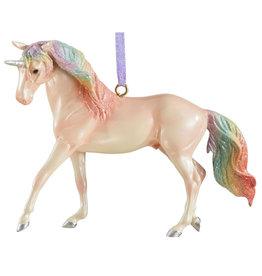 Breyer Majestic Unicorn Ornament
