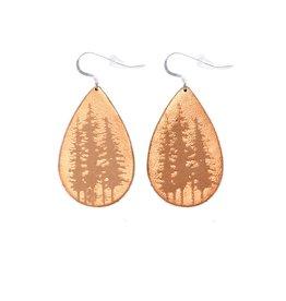 One Wild Gatewood Earrings