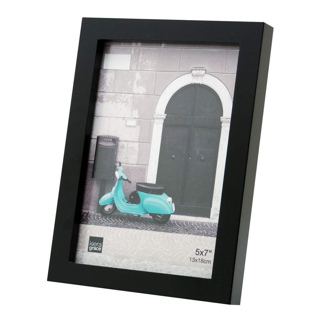 AZ Frame Contempo 5X7 Black