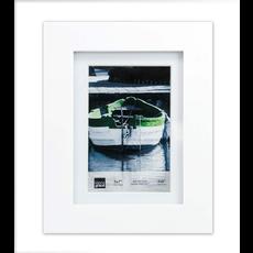 AZ Frame Langford 5X7 White