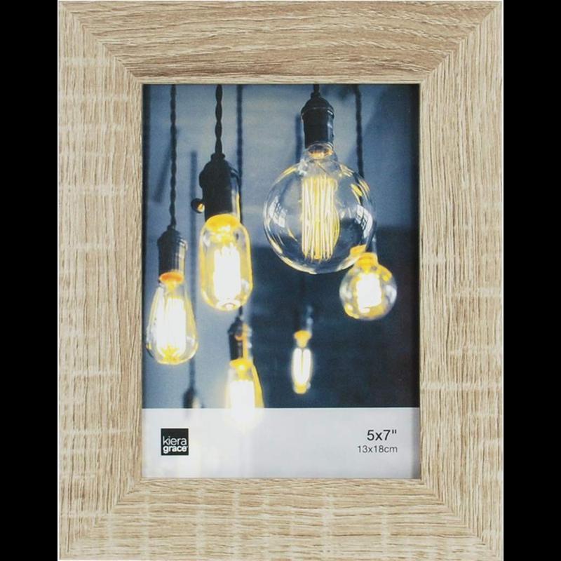 AZ Frame Loft 5X7 Driftwood Grey