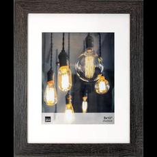 AZ Frame Loft 11X14 Driftwood Black