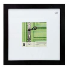 AZ Frame Langford Black 8X8