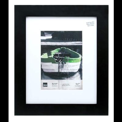 AZ Frame Langford 8X10 Black
