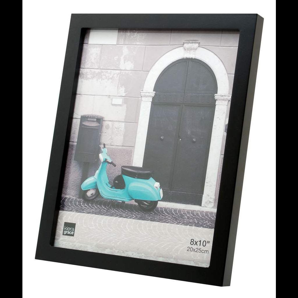 AZ Frame Contempo 8X10 Black