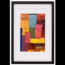 AZ Frame Gallery Black 12X18