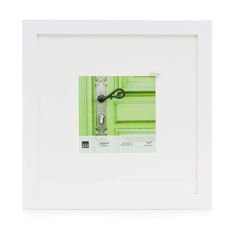 AZ Frame Langford White 14X14