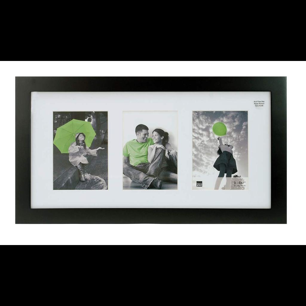 AZ Frame Langford Black 10X20