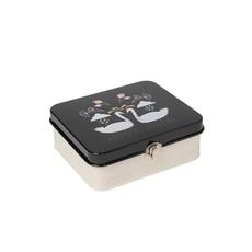 Danica Wild Tale Keepsake Box