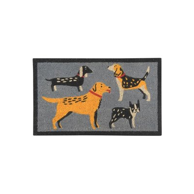 Danica Dog Days Doormat