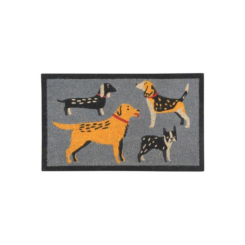 Danica Dog Days Doormat