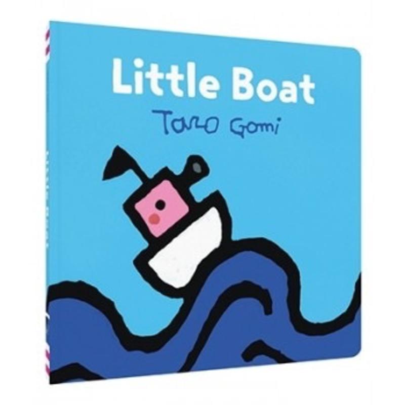 Chronicle Little Boat