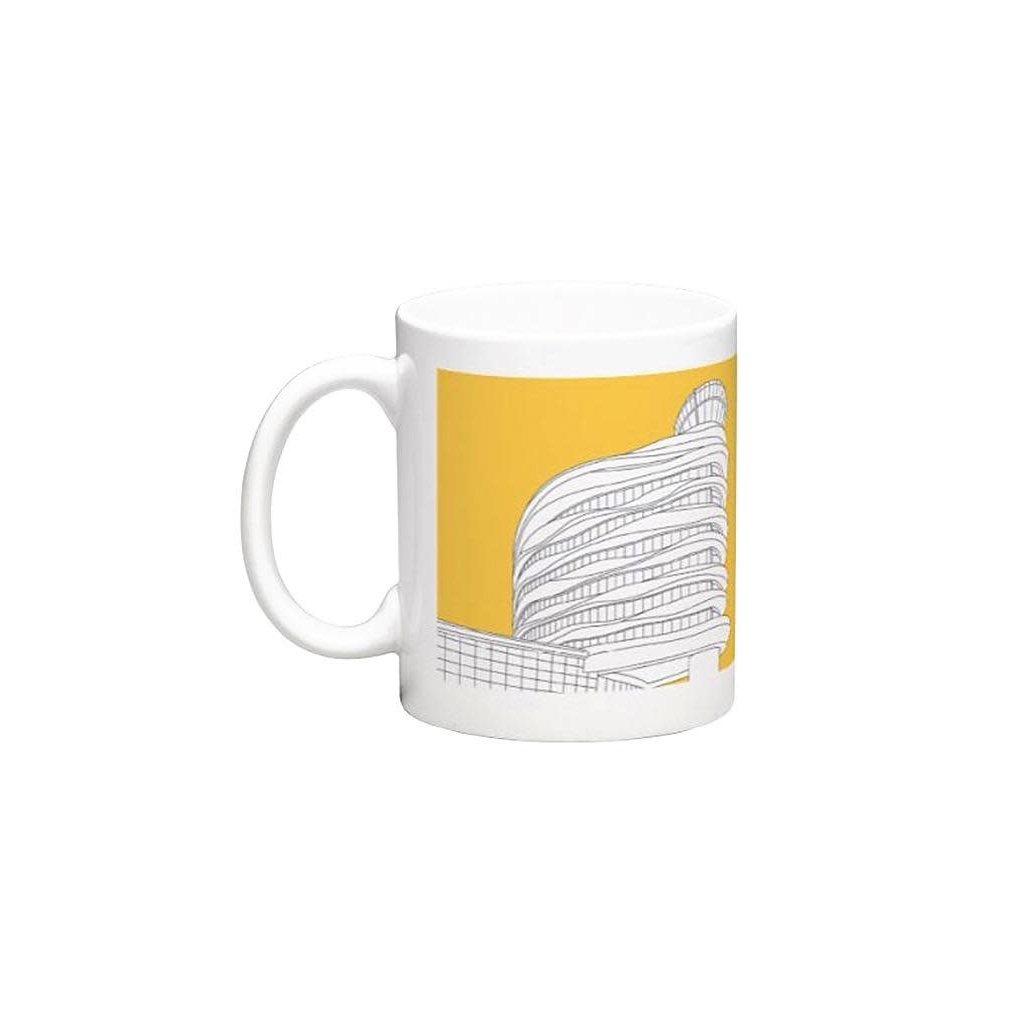 Bee Waeland Bee Waeland | EIA Tower Mug