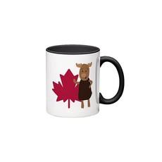 Bee Waeland Bee Waeland | Oh Canada Mug