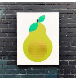 Bee Waeland Bee Waeland   Produce Pear
