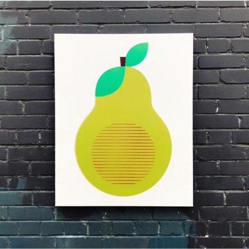 Bee Waeland Bee Waeland | Produce Pear
