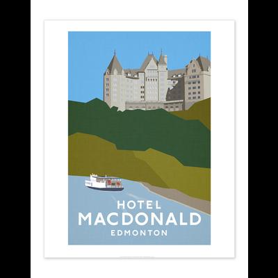 Bee Waeland Bee Waeland | Hotel Macdonald