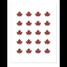 Bee Waeland Bee Waeland | Multi Maple Red