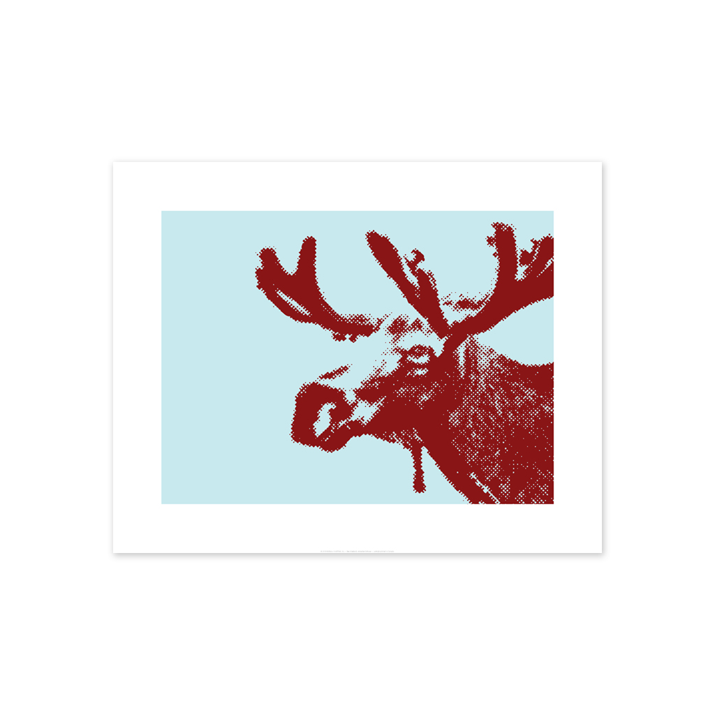 Bee Waeland Bee Waeland | Hinterland Moose
