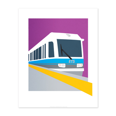 Bee Waeland Bee Waeland | Light Rail