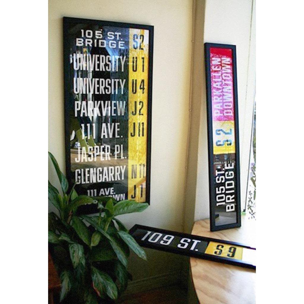 Vivid Print ETS Single Destination | University / Special