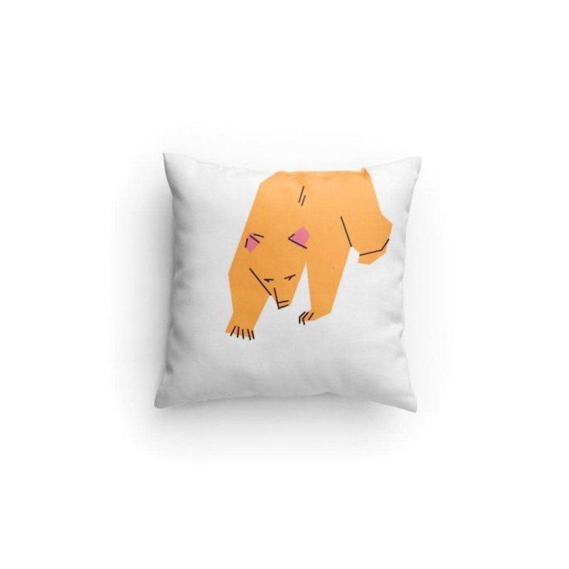 Bee Waeland Bee Waeland | Canadian Parks Pillow