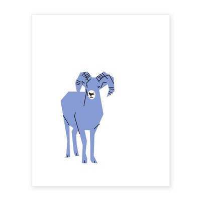 Bee Waeland Bee Waeland | Parks Alberta Sheep