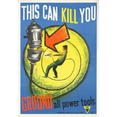 Vivid Archives This Can Kill You Poster
